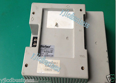 Pro-face GP370-SC11-24VHMI touch screen 60 days warranty