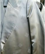 Bekishe Jewish coat,kapote RABBI  Size 40 L with Belt    New      FAST S... - $75.49