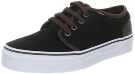 Vans VANS-VN-0NJN-53S-4.5 Men's U 106 Vulcanized Shoe, 4.5 - $53.00