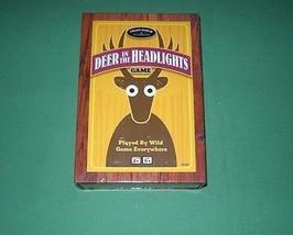 Deer In the Headlights Card Game - $9.46