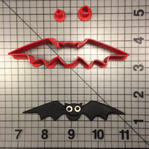 Bat 104 Cookie Cutter Set - $6.00+