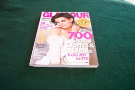 Katie Holmes - Glamour Magazine - April 2009 - $12.95