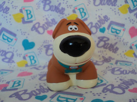 Little Tikes Chunky Toddle Tot BROWN PUPPY DOG Figure  - $2.50