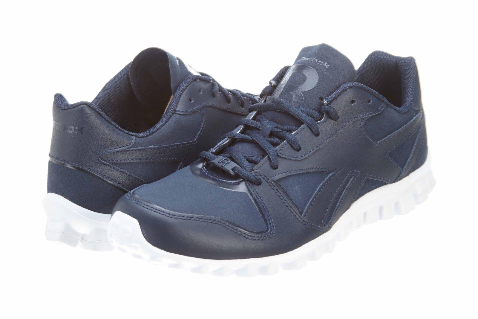 Reebok Classic Realflex Mens Running Shoes