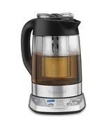New Cuisinart TEA-100C PerfecTemp Programmable ... - £101.80 GBP