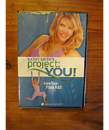 Beachbody KATHY SMITH'S PROJECT: YOU - CORE/FLEX: YOGA FLEX DVD Workout NEW - $8.01