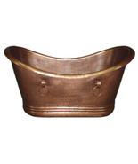 "Copper Bathtub ""Hacienda"" - $2,700.00"