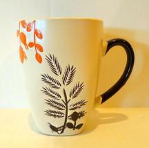 California Pottery Mug Almond Wheat  2009 - $8.86