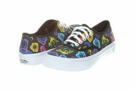 Vans Unisex Authentic Slim Sneakers Roseblack M3.5 W5 - $45.00