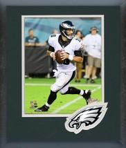 Chase Daniel 2016 Philadelphia Eagles - 11 x 14 Team Logo Matted/Framed Photo - $42.95