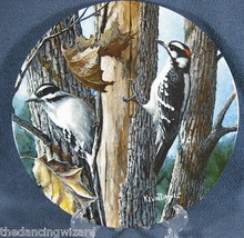 Downy Woodpecker 9th Birds of Your Garden Knowl... - $17.00
