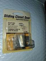 Prime-Line N 7289 Closet Door Ball Catch [New in Package] - $7.87