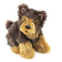 Folkmanis Yorkie Pup Hand Puppet - $27.60