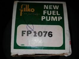 Airtex 1076 Fuel Pump
