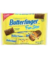 Nestle Butterfinger   Fun size 10.2 oz - $6.00