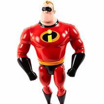 Disney Pixar The Incredibles Mr. Incredible Figure - $10.43