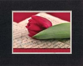 Together 8 x 10 Inches Biblical/Religious Verses set in Double Beveled M... - $11.14