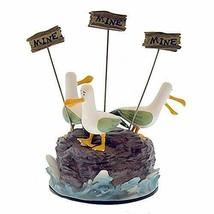 Disney Finding Nemo Seagull Mine Clip Frame Note Holder - $59.39