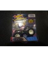 Mohawk Warrior Stars & Stripes Collection  Includes Stunt Ramp - $7.83