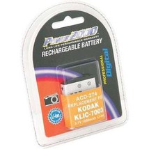 Battery for Kodak EasyShare V803 V1003 Z950 - $13.46