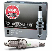 88-92 305 350 TPI Camaro Trans Am NGK Spark Plugs V-POWER - $18.00