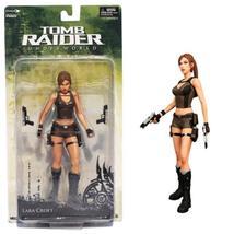AOF Free Shipping NECA Tomb Raider Underworld Lara Croft PVC Action Figu... - $37.00