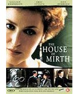 The House of Mirth [DVD] - $18.79