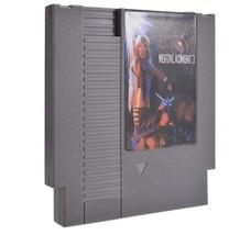 Mk3 Mortal Combat 3 nes 72 pin 8bit game cartridge nes nintendo - $26.00
