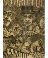 Jethro Tull – Stand Up - $24.99