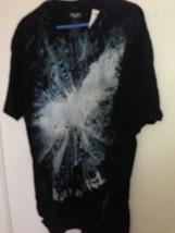 The Dark Knight Rises T-Shirt - small- Batman  new with tags retail 24.00 - $5.93