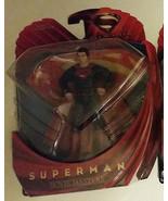 DC Comic Movie Masters Adult Collecters Superman  NIP  - $24.74