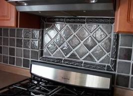 920-25 Black Concrete Cement Powder Color 25 lbs. Makes Stone Pavers Tile Bricks image 2