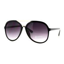 Vintage Retro Aviator Sunglasses Unisex Fashion Aviators Shades UV 400 - $9.95