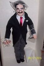 Groucho Marx 1983 Effanbee Doll New - $49.49