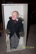 Effanbee W.C. Fields 1980 New - $49.49