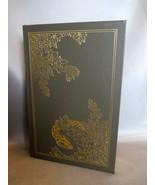 Franklin Library Mystery Fer De Lance Rex Stout Book - $48.00