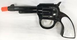 "MP Vintage Western Plastic Toy Clicker Gun No. 2194 Eagle Hong Kong Cowboy 6.5"" - $14.98"
