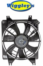 A/C COOLING FAN ASSEMBLY HY3113101 FOR 95 96 97 98 99 HYUNDAI ACCENT 1.5L-L4 image 1