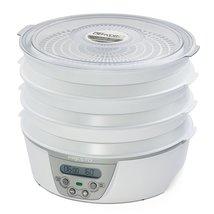 Presto 06301 Dehydro Digital Electric Food Dehydrator - £84.40 GBP