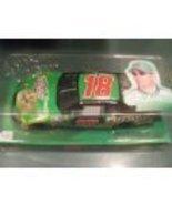 2004 Bobby Labonte #18 Shrek II 1/24 Scale Diecast Winners Circle Edition - $14.83