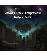 Dream Interpretation Reading Ritual Work Black ... - $24.99