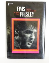 An item in the Books category: Elvis Presley: The Rise of Rock and Roll by David Rubel • 1991 Hardcover Book