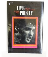 Elvis Presley: The Rise of Rock and Roll by David Rubel • 1991 Hardcover... - $11.83