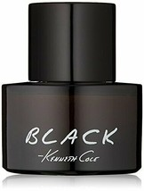 Kenneth Cole Black Eau De Toilette Spray, 1.7 Fl Oz New Sealed - $57.62