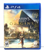 Sony Game Assassin's creed origins - $11.99