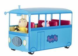 Peppa Pig School Bus - $49.99