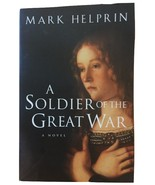 A Soldier of the Great War- Paperback - $8.00