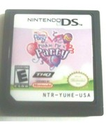 My Little Pony: Pinkie Pie's Party  Nintendo DS, 2008 Game Only No Case - $6.90