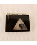 New Record Player Diamond Needle 697-D7 Made In USA - $18.52