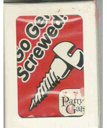 Adult  Party Card Game - Go Get Screwed - $9.99